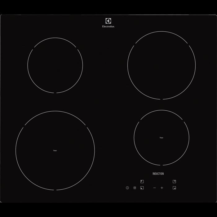Electrolux EHH6240ISK Indukční varná deska