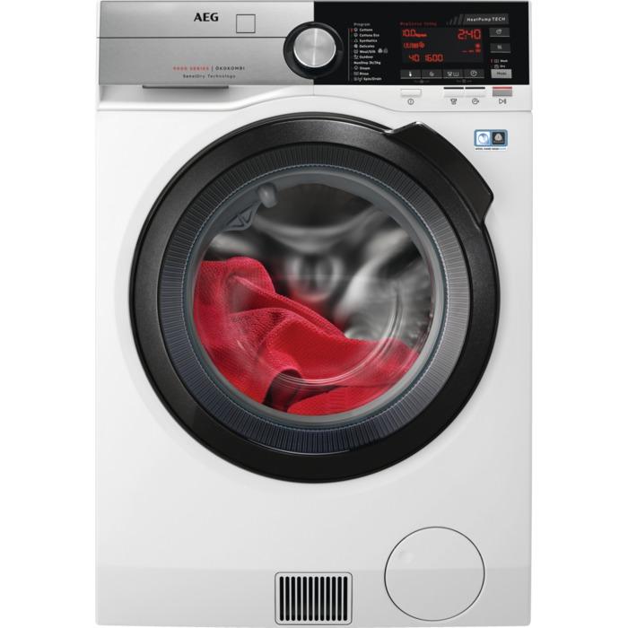 AEG SensiDry® L9WBC61B Pračka se sušičkou