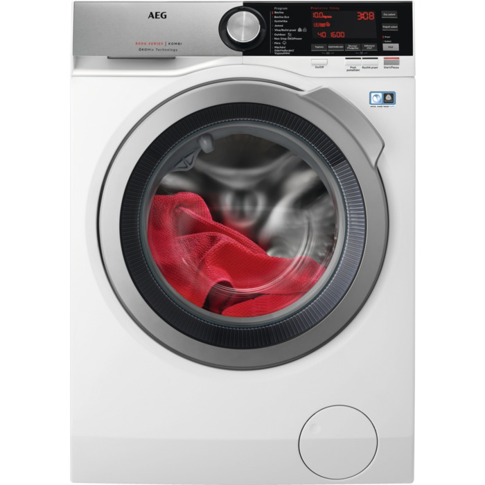 AEG ÖKOMix® L8WBC61SC Pračka se sušičkou