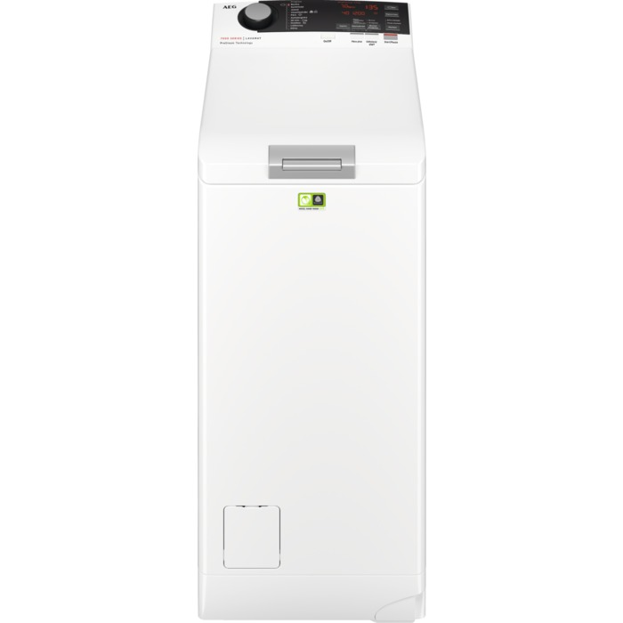 AEG ProSteam® LTX7E273C Pračka vrchem plněná