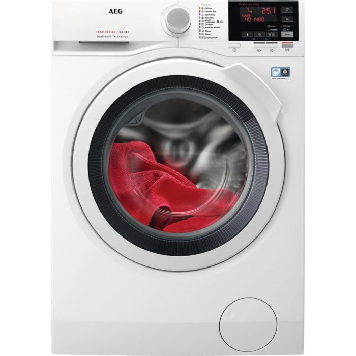 AEG Dualsense® L7WBG47W Pračka se sušičkou