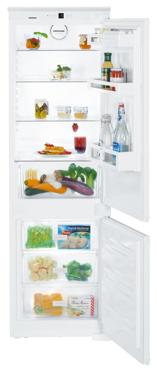 LIEBHERR ICUS 3324 Kombinovaná chladnička s mrazákem dole