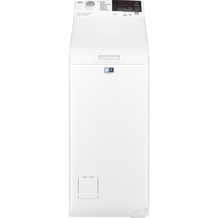 AEG ProSense™  LTX6G261C Pračka vrchem plněná