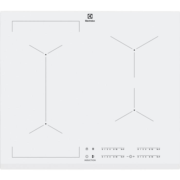 Electrolux EIV63440BW Indukční varná deska