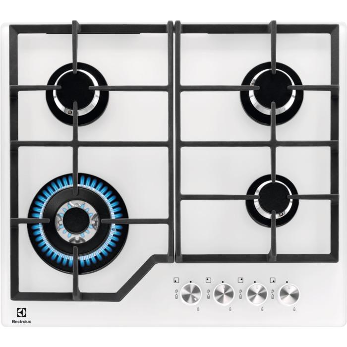 Electrolux KGG6436W Plynová varná deska