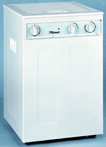 Romo R 190.1 bílá minipračka