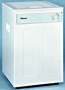 Romo R 190.3 bílá minipračka
