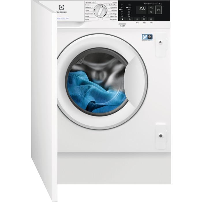 Electrolux PerfectCare 700 EW7F447WI Pračka předem plněná - hluboká