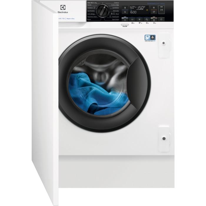 Electrolux PerfectCare 700 EW7W368SI Pračka se sušičkou