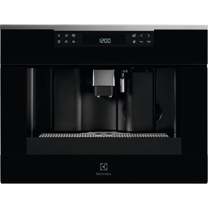 Electrolux KBC65X Vestavný kávovar