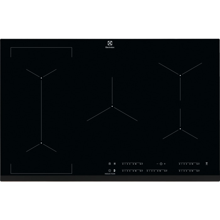 Electrolux EIV835 Indukční varná deska