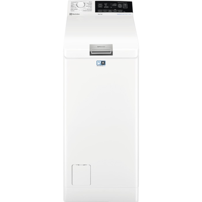 Electrolux PerfectCare 700 EW7T3272C Pračka vrchem plněná