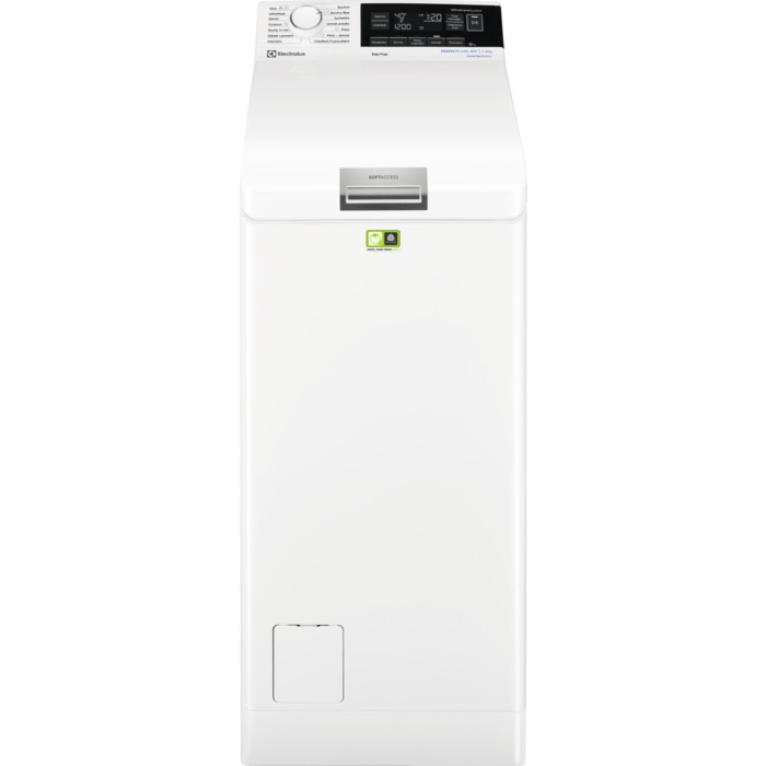 Electrolux PerfectCare 800 EW8T3562C Pračka vrchem plněná