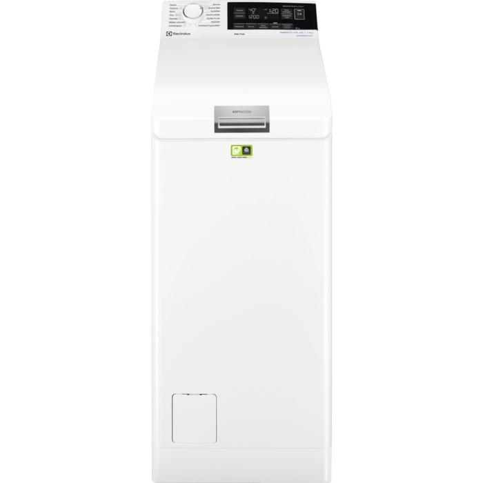 Electrolux PerfectCare 600 EW6T3262IC Pračka vrchem plněná