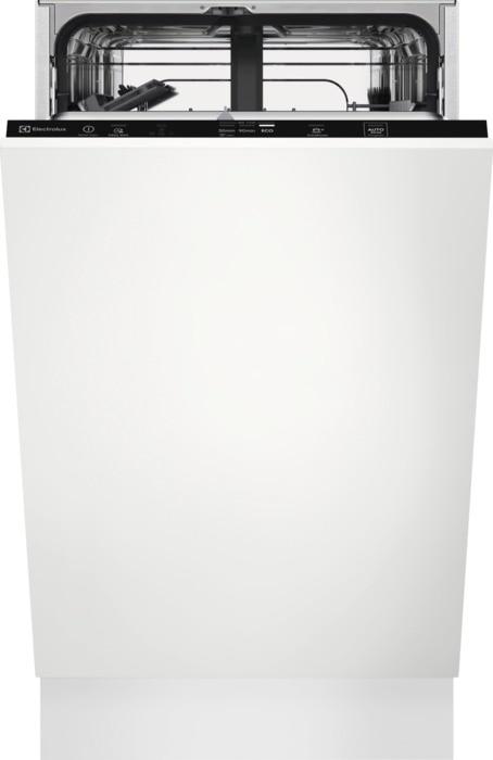 Electrolux 300 AirDry EEA22100L Myčka nádobí - plně integrovaná 45 cm