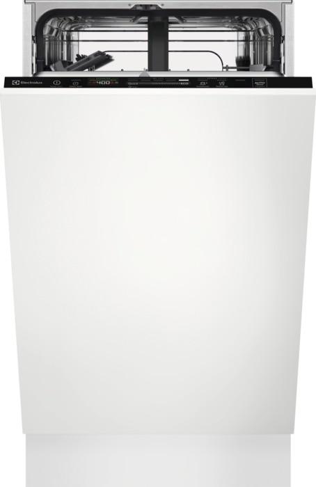 Electrolux 600 FLEX SatelliteClean KESC2210L Myčka nádobí - plně integrovaná 45 cm