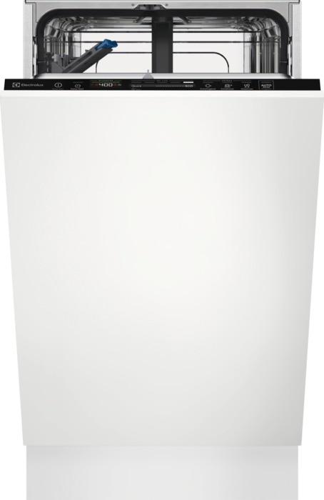 Electrolux 700 PRO GlassCare EEG62300L Myčka nádobí - plně integrovaná 45 cm
