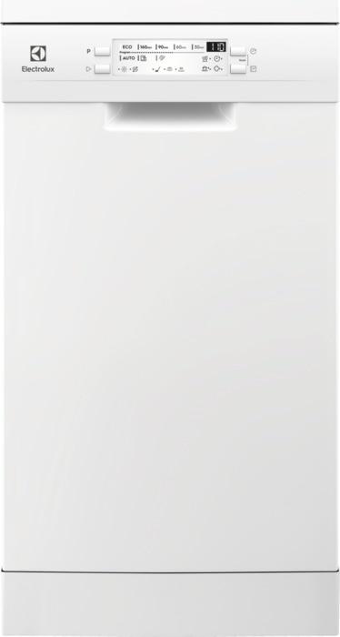 Electrolux ESM43200SW Myčka nádobí 45 cm