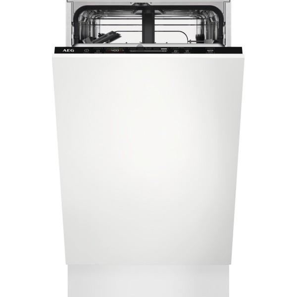 AEG FSE62417P Myčka nádobí plně integrovaná 45 cm