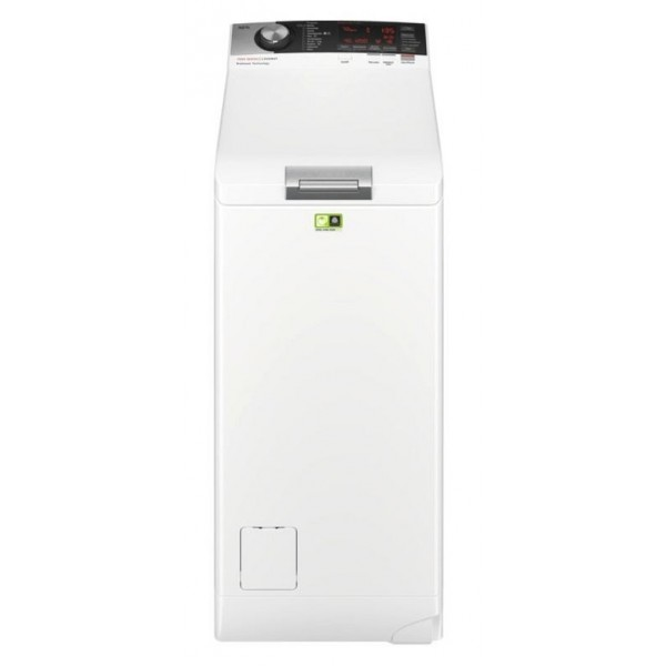 AEG ProSteam® LTX7C562C Pračka vrchem plněná