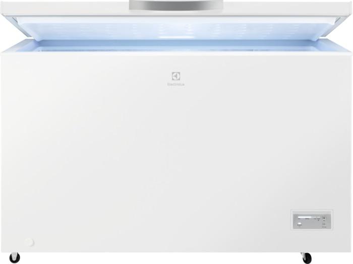 Electrolux LCB3LE38W0 Mraznička truhlicová