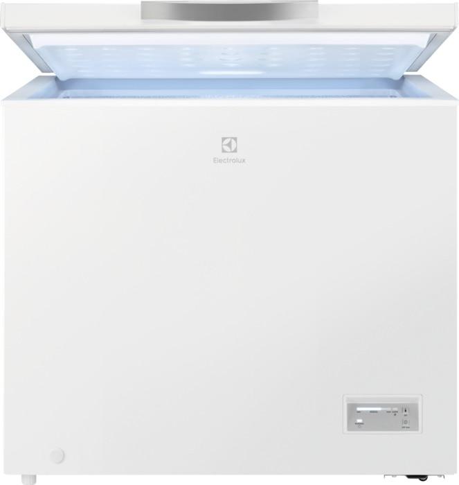 Electrolux LCB3LE20W0 Mraznička truhlicová