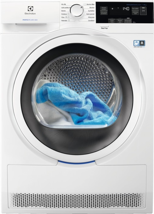 Electrolux PerfectCare 800 EW8H358SC Sušička prádla