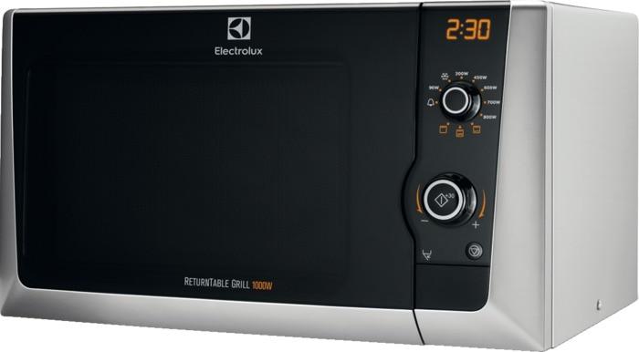 Electrolux EMS21400S Mikrovlnná trouba