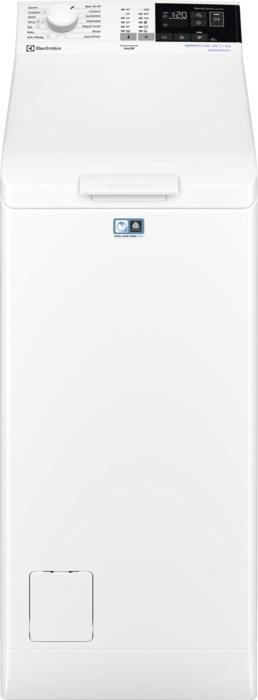 Electrolux PerfectCare 600 EW6T4272I Pračka vrchem plněná
