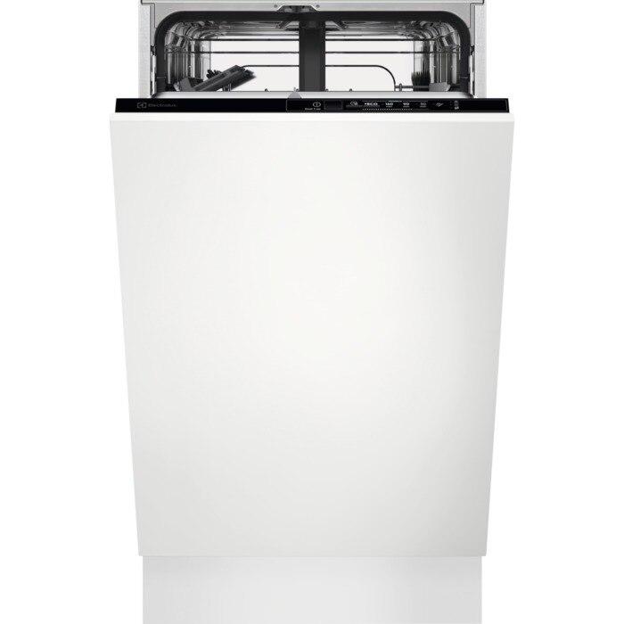 Electrolux 300 AirDry EEA12100L Myčka nádobí - plně integrovaná 45 cm