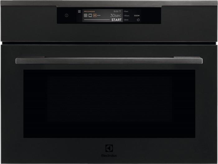 Electrolux 800 FLEX CombiQuick KVLAE00WT Trouba vestavná kompaktní