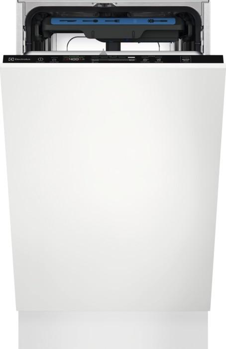 Electrolux 700 FLEX MaxiFlex KEMC3211L Myčka nádobí - 45 cm
