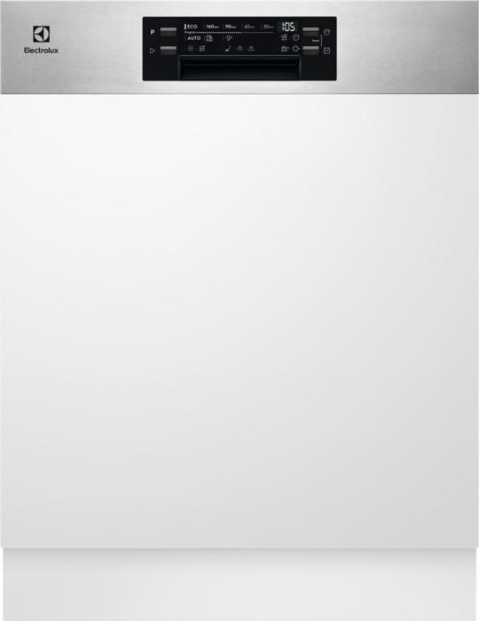 Electrolux 700 FLEX MaxiFlex EEM69300IX Myčka nádobí - s panelem 60 cm