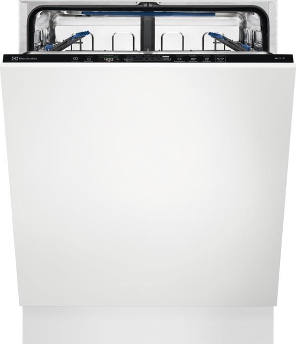 Electrolux 700 SENSE QuickSelect EEQ67410W Myčka nádobí - plně integrovaná 60 cm
