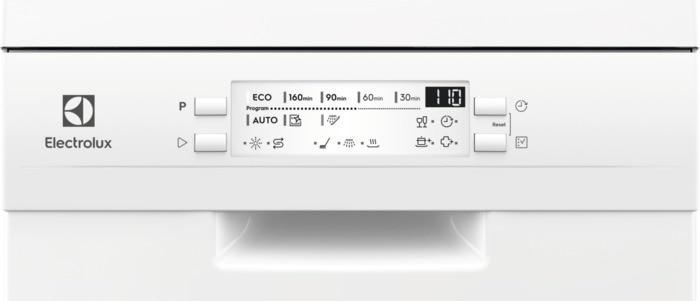 Electrolux ESS42200SW Myčka nádobí 45 cm
