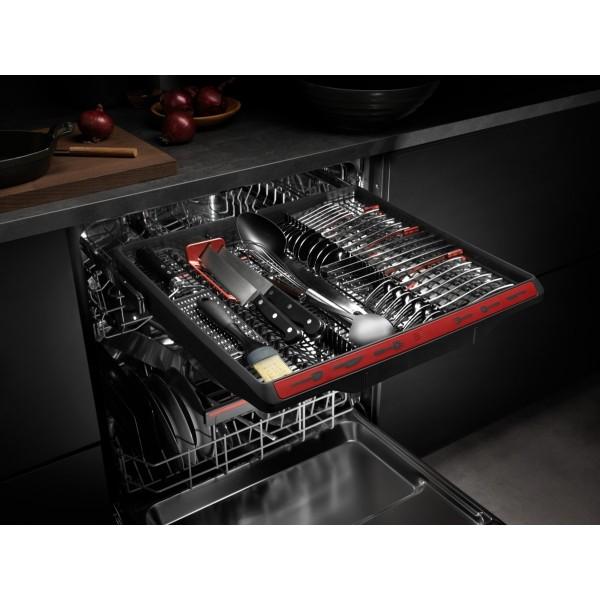 AEG Mastery MaxiFlex FSE73507P Myčka nádobí - plně integrovaná 45 cm
