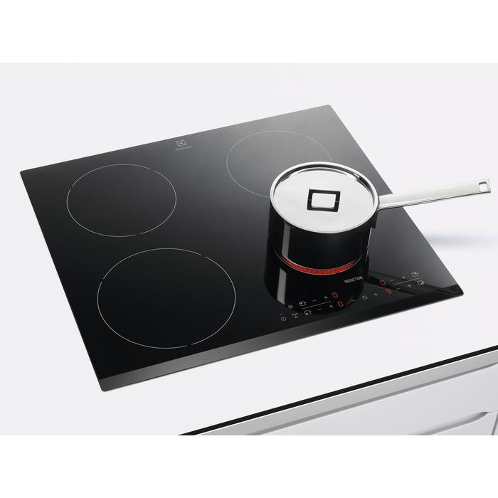 Electrolux LIR60430 Indukční deska